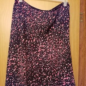 Dress Barn Woman skirt
